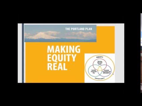 Health and Housing Funders' Forum Webinar - May 18, 2016