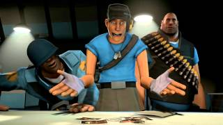 Team Fortress 2 - Meet the Spy - Fandub Doppiaggio ITA