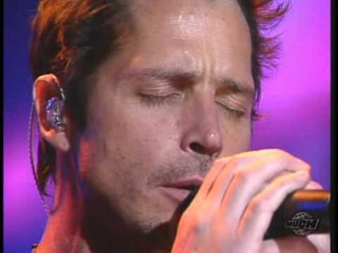 Chris Cornell - Hungerstrike Live @ MMM