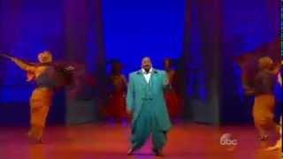 Aladdin - The View Prince Ali
