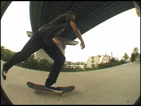 Comfort Skateshop welcomes Nick Guertin to the fam...
