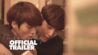 """Video 〈QUEER FILM Butterfly〉 Character Trailer 「Donghyeon」 〈퀴어영화 나비〉 """"동현"""" 캐릭터 예고편 download MP3, 3GP, MP4, WEBM, AVI, FLV November 2018"""