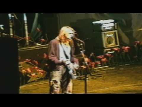 Nirvana - 11/04/1993 - [Remastered] - Maple Leaf Gardens, Canada
