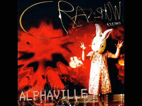 "Alphaville - ""Crazy Show""  Cd1: The Terrible Truth About Paradise - Full Album"