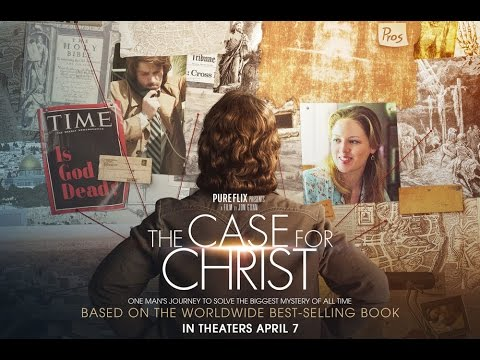 A Case for Christ | Initial Thoughts