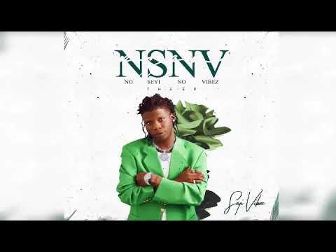 Download Seyi Vibez - Big Vibe (Official Audio)