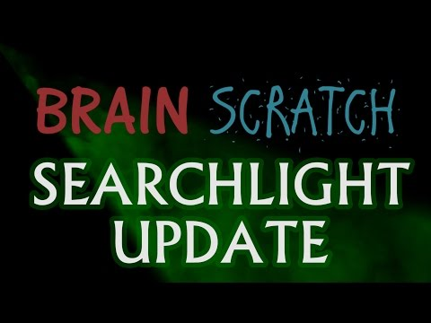 Madison Scott's Mother Comments on BrainScratch Searchlight