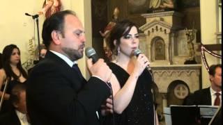 Carla Coral-Igreja São José Jd Europa- Ave Maria de Gounod