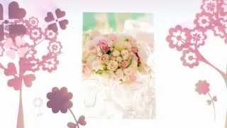 Пригласительные на свадьбу узорные Gilliann Elegance