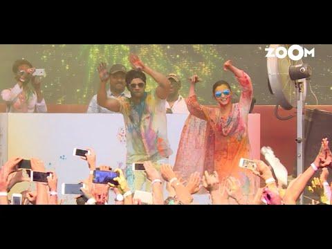 Bollywood's Biggest Holi Celebration | Zoom Holi Fest 2019 | 21st March 10am onwards | Promo Mp3