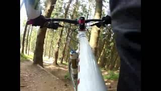 willingen single trail fail hd