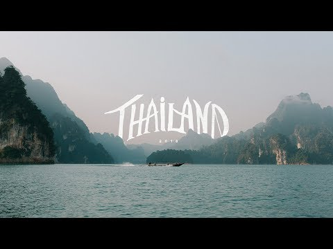 DMalou - A Journey In ⚑ THAILAND
