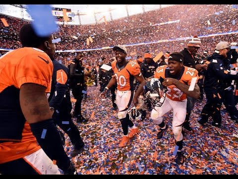 "Denver Broncos ""Strike"" Super Bowl 50 Hype"
