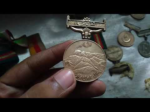 How To Clean Pak Army Medals 🏅 Within 2minutes