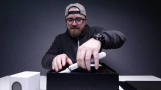 Unbox Therapy + AmpliFi