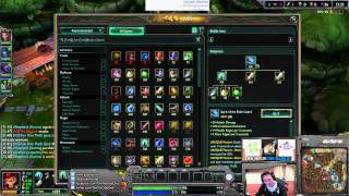 TheOddOne - Wukong vs Gangplank - jungle «Beast» [R/m] (Diamond I)
