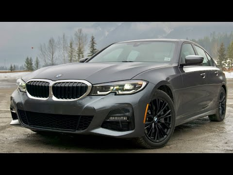 All New 2019 BMW 330i XDrive Review: A Segment Leader Again?
