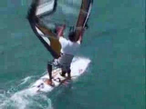 F2 Windsurf Freestyle Chilli 2008
