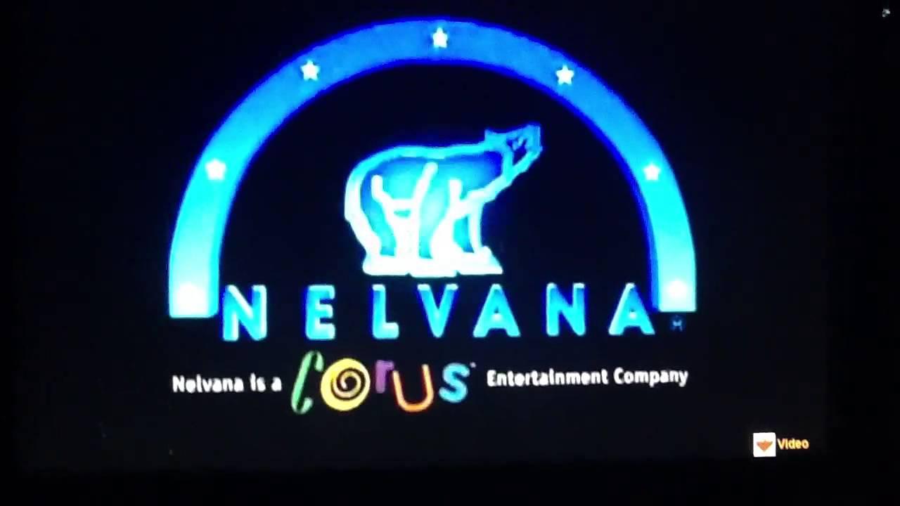 Nelvana Corus Logo