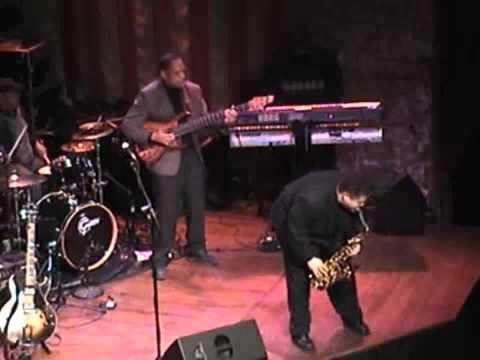 Chicago Song, David Sanborn