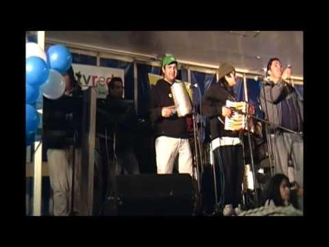 Fortaleza en el carnaval de Invierno 2013(escenario ITV, radio carnaval)