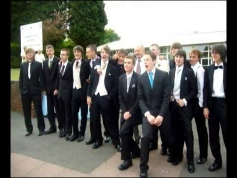 Thorncliffe School Leavers Video