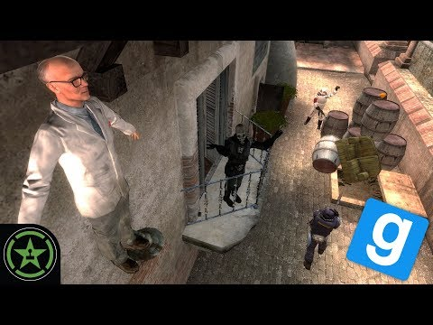 I'll Never Get Away With This - Let's Play - Gmod: Prop Hunt