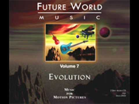 With Great Power - Future World Music