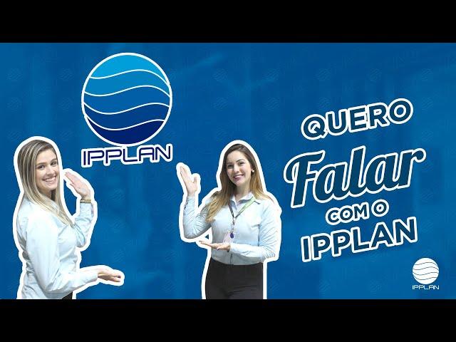 FAQ - QUERO FALAR COM O IPPLAN