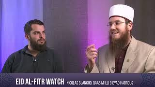 Live Ramadan-Watch: Wann beginnt Eid ul-Fitr/Bayram?