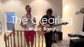 【I am soundonian - Torontonian×Sound】 The Clearing - Music Band -