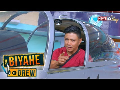 Biyahe ni Drew: Best things to do and places to go in Pasay City