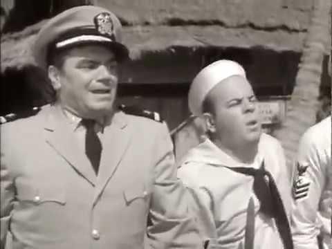 McHale's Navy   S03E02   Lester, the Skipper