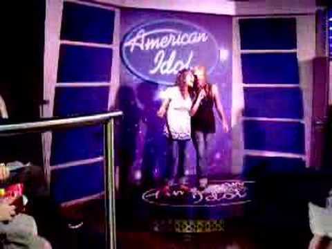 dee & chris karaoke