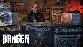 Baixar BLIND GUARDIAN TWILIGHT ORCHESTRA  – Legacy of the Dark Lands  | Overkill Reviews