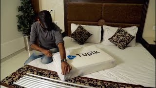 Tupik Bed AC - Easy installation - Bed AC.