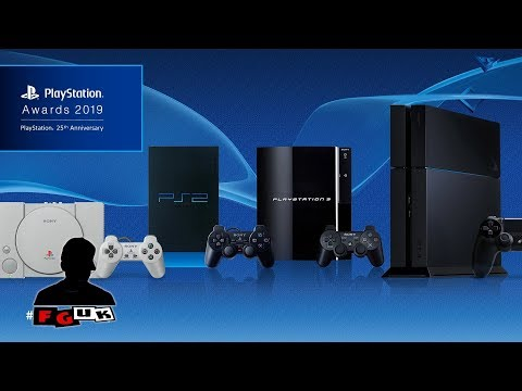 PlayStation 25th Anniversary | Spider-Man 2 PS5 Exclusive! | Nintendo Switch Outsells XB1 in Europe?