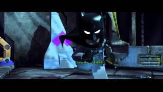 LEGO Batman 3: Beyond Gotham Launches San Diego Comic-Con Trailer