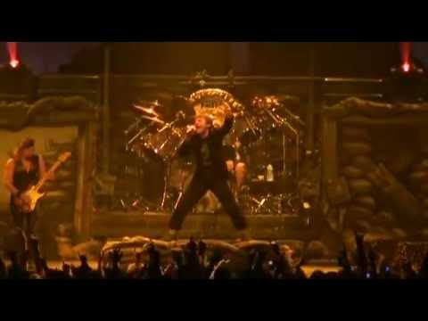 Iron Maiden - A Matter Of Life And Death Complete Album Live -  Uniondale, NY, October 12, 2006