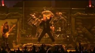 Iron Maiden A Matter Of Life And Death Complete Album Live Uniondale NY October 12 2006