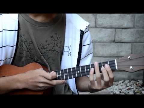American Idiot By Green Day Ukulele Tutorial (Chords)
