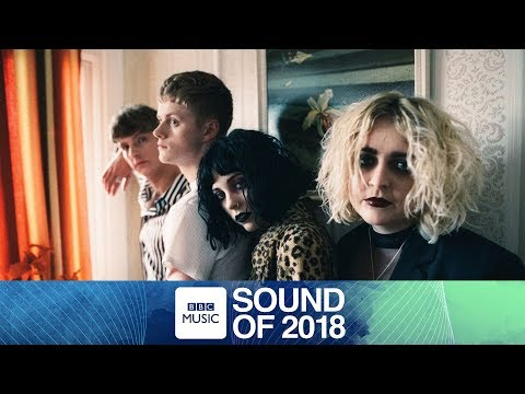 Pale Waves interview (BBC Music Sound of 2018)