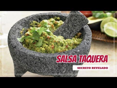 🔴 LA MEJOR SALSA QUE PROBARAS EN TU VIDA STILO @Cocinemosjuntos | TOP SECRET Salsa | MEXICAN SAUCE