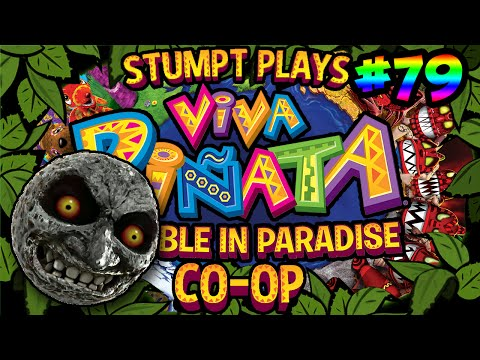 Viva Pinata: Trouble in Paradise - #79 - Goodbye, Moonman [FINAL]