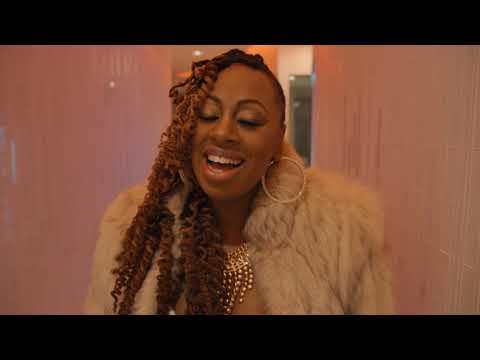 Empress Divine   Mama Official Music Video HD