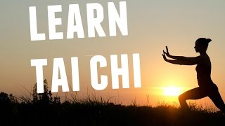 Learn Qigong Tai Chi Beginners Exercise | Energy Healing Cultivating Chi | Tai Chi For Beginners
