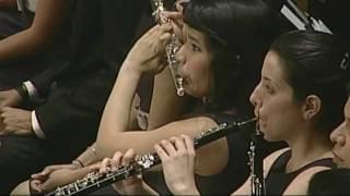 Prokofiev Symphony No.5 in B flat Op.100 I.Andante I.Parte