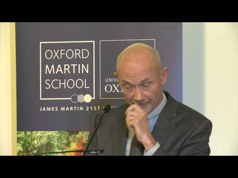 Pascal Lamy - Global governance, local governments