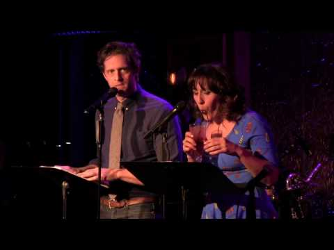 But I Don't Want To Talk About Her-I Love You Because, 54 Below 10th Anniversary Concert