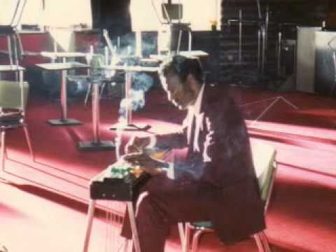 CHUCK BERRY: HAIL HAIL ROCK AND ROLL:BEHIND THE SCENES.mov
